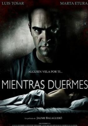 ������� ��� / Mientras duermes (2011)