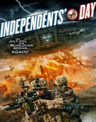 ���� ����������� / Independents' Day (2016)