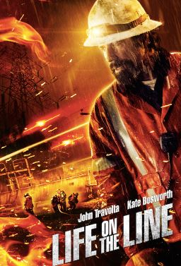 ����� �� ����� / Life on the Line (2015)