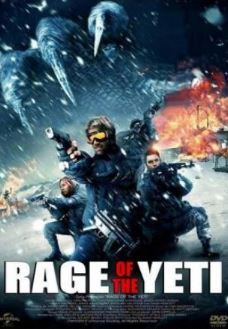 Гнев Йети (Rage of the Yeti)