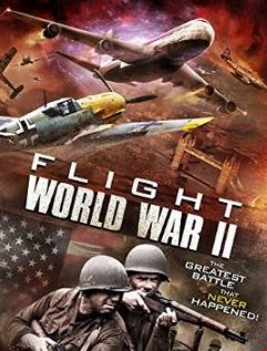 Рейс 1942 / Flight World War II (2015)