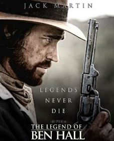 Легенда о Бене Холле / The Legend of Ben Hall (2016)