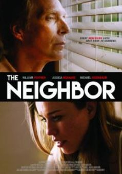 Сосед  / The Neighbor (2017)